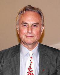 Richard Dawkins picture