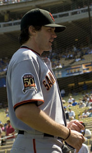 Barry Zito picture
