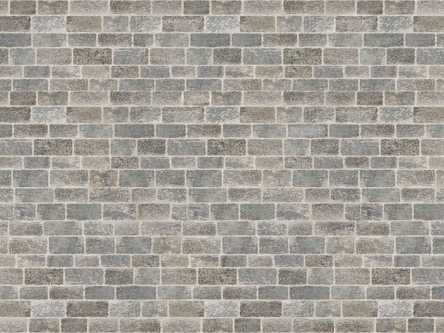 Wall Bricks 640